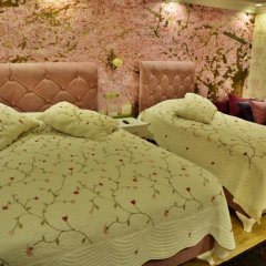 Dedeli Deluxe Hotel Турция, Ургуп - отзывы, цены и фото номеров - забронировать отель Dedeli Deluxe Hotel онлайн спа фото 2