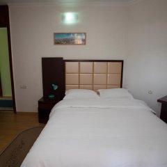 Отель GTM Kapan 3* Стандартный номер с различными типами кроватей фото 7