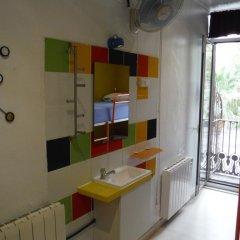 Отель Pensión Palacio Испания, Барселона - отзывы, цены и фото номеров - забронировать отель Pensión Palacio онлайн комната для гостей фото 3