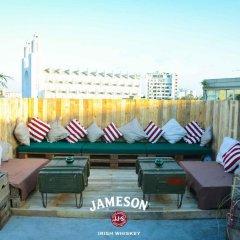 JM Suites Hotel фото 4