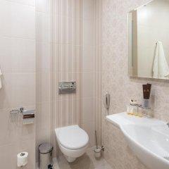 Гостиница Kompass Hotels Cruise Gelendzhik ванная