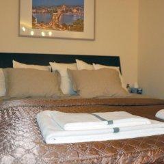 Отель Luxury Home in Budapest Апартаменты с различными типами кроватей фото 3