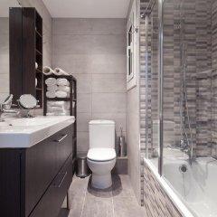 Апартаменты Sagrada Familia Apartments ванная