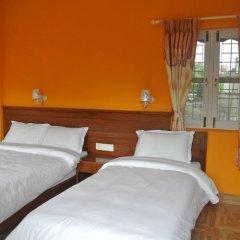 Отель Eleven Inn Непал, Покхара - отзывы, цены и фото номеров - забронировать отель Eleven Inn онлайн комната для гостей фото 2