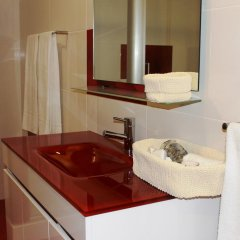 Отель Casal da Porta - Quinta da Porta Люкс повышенной комфортности с различными типами кроватей фото 4
