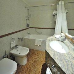 Отель Hilton Milan 4* Стандартный номер с различными типами кроватей фото 14
