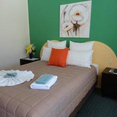 Отель Alstonville Settlers Motel 3* Люкс с различными типами кроватей фото 3