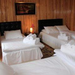Villa de Pelit Hotel 3* Стандартный номер с различными типами кроватей фото 11