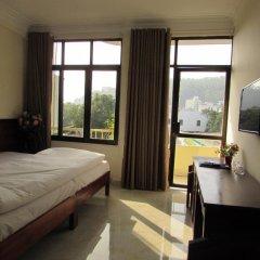 Viet Nhat Halong Hotel 2* Номер Делюкс с двуспальной кроватью фото 7