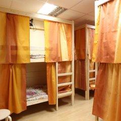Отель DobroHostel Кровать в мужском общем номере фото 2