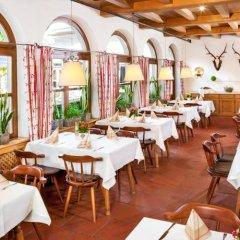 Отель Best Western Hotel Imlauer Австрия, Зальцбург - отзывы, цены и фото номеров - забронировать отель Best Western Hotel Imlauer онлайн питание фото 3