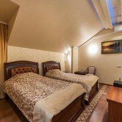 Крон Отель 3* Полулюкс с разными типами кроватей фото 4
