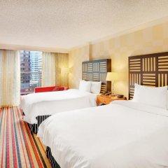 Отель Pinnacle Hotel Harbourfront Канада, Ванкувер - отзывы, цены и фото номеров - забронировать отель Pinnacle Hotel Harbourfront онлайн комната для гостей фото 5