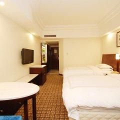 Overseas Chinese Friendship Hotel 3* Номер Делюкс с 2 отдельными кроватями фото 4