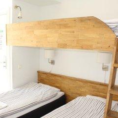 Birka Hostel Стандартный номер с различными типами кроватей фото 17