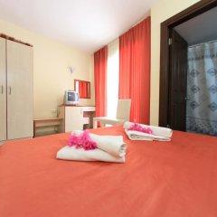 Hotel Golden Sun - All Inclusive 3* Стандартный номер с двуспальной кроватью