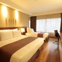Best Western Premier Hotel Kukdo 4* Другое фото 3