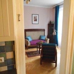 Отель Appartment Nezamyslova II комната для гостей фото 5