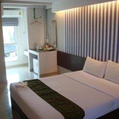 Отель Floral Shire Resort 3* Стандартный номер с различными типами кроватей фото 7