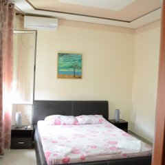 Отель Gjilani Албания, Тирана - отзывы, цены и фото номеров - забронировать отель Gjilani онлайн комната для гостей