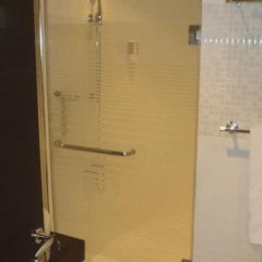Elegant Hotel Suites Амман ванная