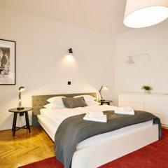 Апартаменты Irundo Zagreb - Downtown Apartments Улучшенная студия с различными типами кроватей фото 5