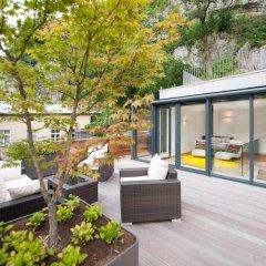 Апартаменты Apartments Wolf Dietrich Зальцбург балкон
