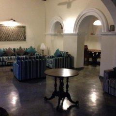 Отель Khalids Guest House Galle развлечения
