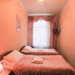 Гостевой Дом Золотая Середина Номер Эконом с 2 отдельными кроватями фото 20