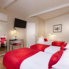 Hotel Eiffel Segur комната для гостей фото 5