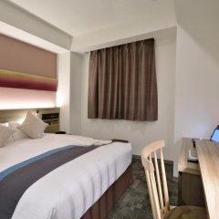 Отель Best Western Tokyo Nishikasai Grande 3* Стандартный номер с двуспальной кроватью