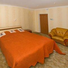 Былина Отель 2* Апартаменты с различными типами кроватей фото 3