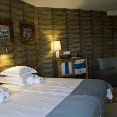 Отель Surfers Lodge Peniche комната для гостей фото 4