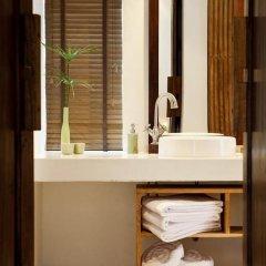 Отель Mimosa Resort & Spa 4* Вилла с различными типами кроватей фото 5