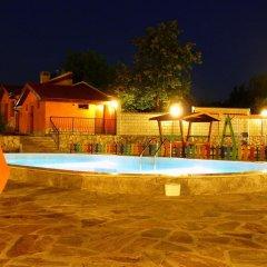Отель Guest House Arima Шумен бассейн фото 2