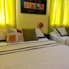Hotel Casa La Cumbre Стандартный номер фото 7