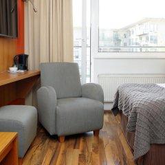 Oru Hotel 3* Стандартный номер с различными типами кроватей фото 7