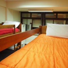 Lisbon Landscape Hostel Кровать в общем номере фото 2