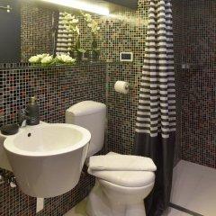 Апартаменты Design Apartments Budapest2 ванная фото 2