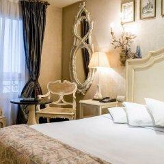 Отель Hôtel Chateaubriand Champs Elysées 4* Стандартный номер фото 2
