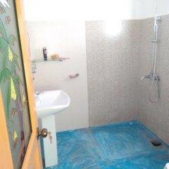 Отель Sunrise Beach Inn ванная