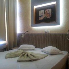 Hotel Alabin Central 2* Стандартный номер с двуспальной кроватью фото 3