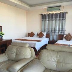 Отель Anh Phuong 1 комната для гостей фото 4