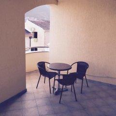 Отель Apartmani Jovan Черногория, Будва - отзывы, цены и фото номеров - забронировать отель Apartmani Jovan онлайн балкон