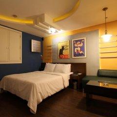 Art Hotel 3* Стандартный номер с различными типами кроватей фото 12