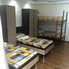 Отель 7 Baits 3* Стандартный семейный номер с двуспальной кроватью фото 6