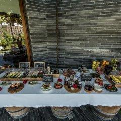 Отель Quinta do Vallado Португалия, Пезу-да-Регуа - отзывы, цены и фото номеров - забронировать отель Quinta do Vallado онлайн питание фото 2