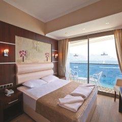 Aurasia Beach Hotel Турция, Мармарис - отзывы, цены и фото номеров - забронировать отель Aurasia Beach Hotel онлайн комната для гостей фото 4