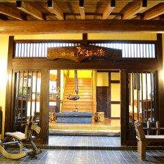 Отель Tabinoyado Asonoyu Минамиогуни спа