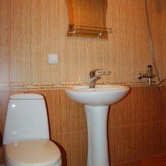 Отель Егевнут 3* Стандартный номер с различными типами кроватей фото 21